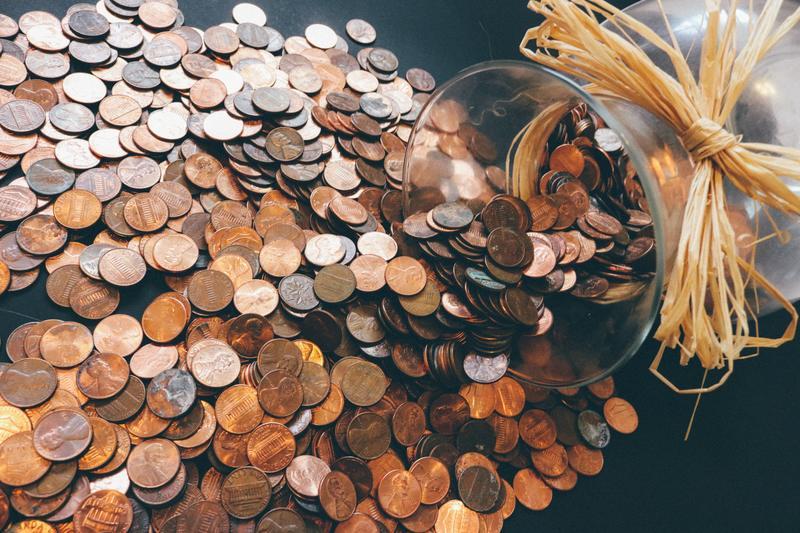 Blog firmowy to korzyść finansowa