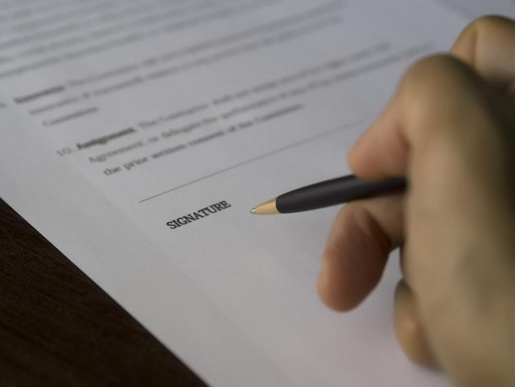 Brief jako zabezpieczenie prawne