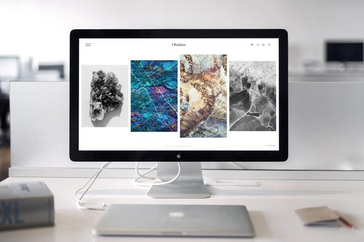 Jakie są cechy minimalistycznej strony www?