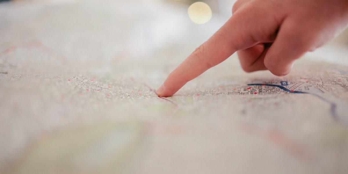 Czy geolokalizacja ma wpływ na pozycję w Google?