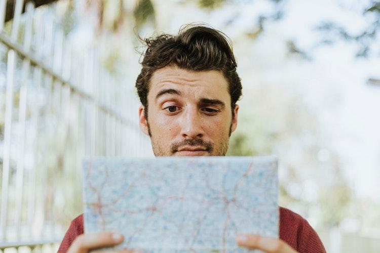 Czym jest mapa strony?