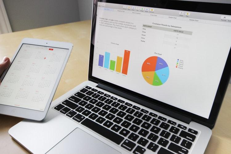 WooCommerce udostępnia statystyki e-sklepu