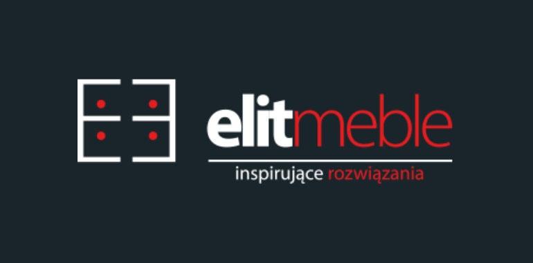 Przestarzałe logo elitmeble