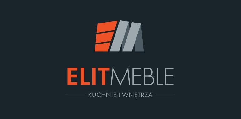 Nowsze logo Elitmeble