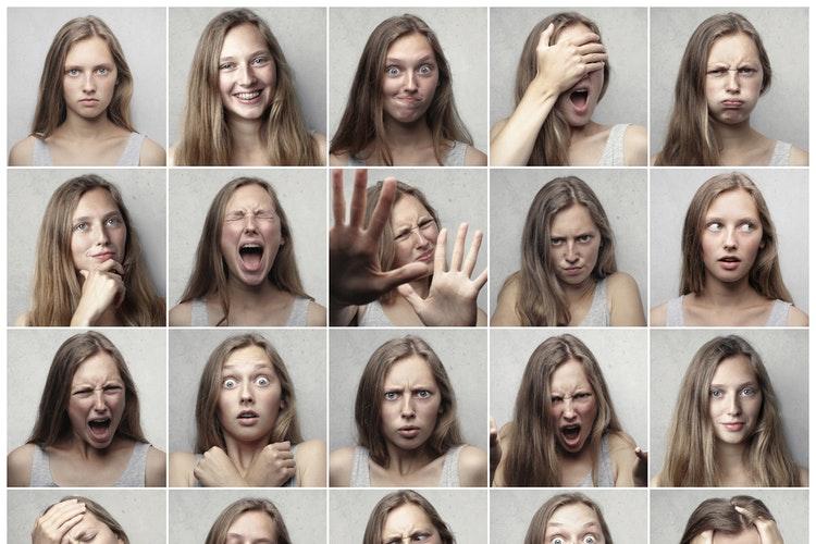 Fotografie nastronie, które wywołują emocje