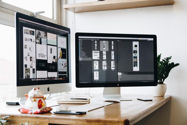 Grafika jako czynnik wpływający na cenę strony internetowej w 2020 roku