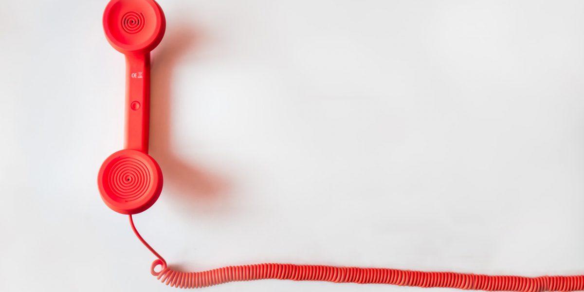 Jak powinien wyglądać dobry formularz kontaktowy?