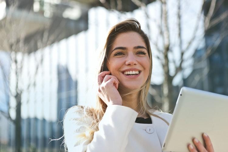 Stały kontakt zklientami zapewnia większą sprzedaż