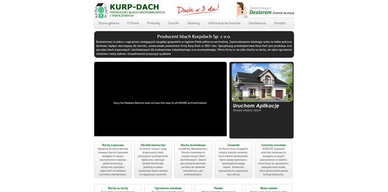Sklep Kurp-Dach
