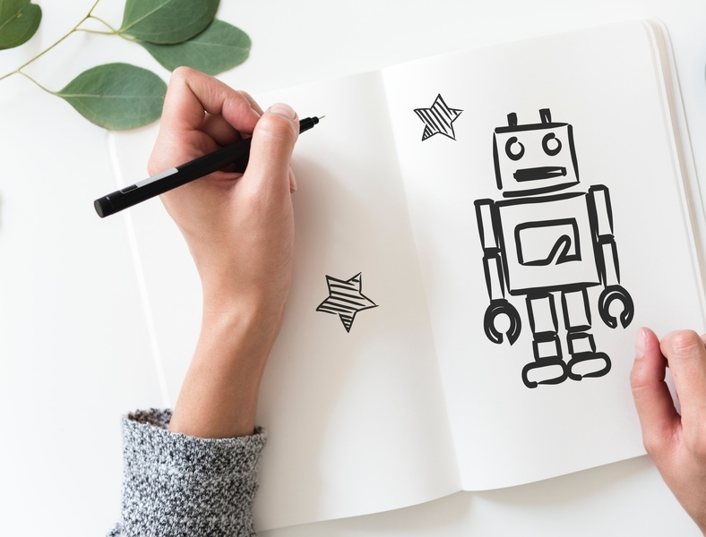 Znacznik meta robots