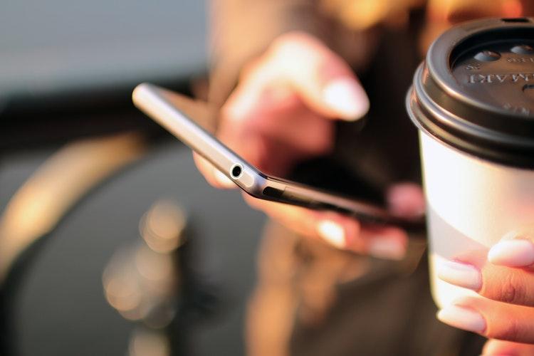 Urządzenia mobilne są najważniejsze