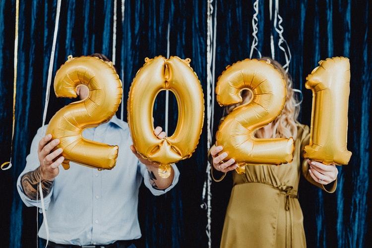 9 najważniejszych trendów wtworzeniu stron internetowych w2021 roku