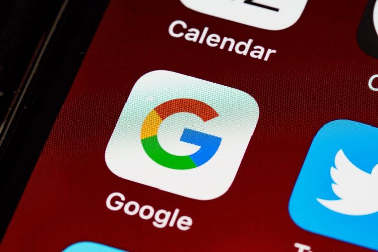 Planer słów kluczowych Google Ads jako przykład narzędzia doszukania fraz kluczowych