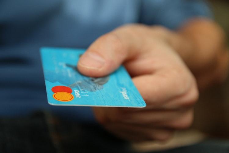 Płatność kartą w sklepie internetowym