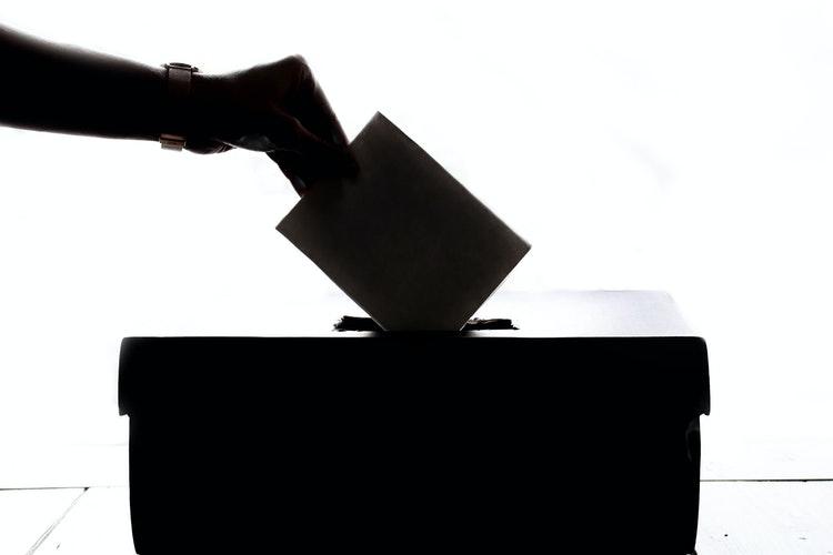 spam polityczny jako jeden zrodzajów spamu