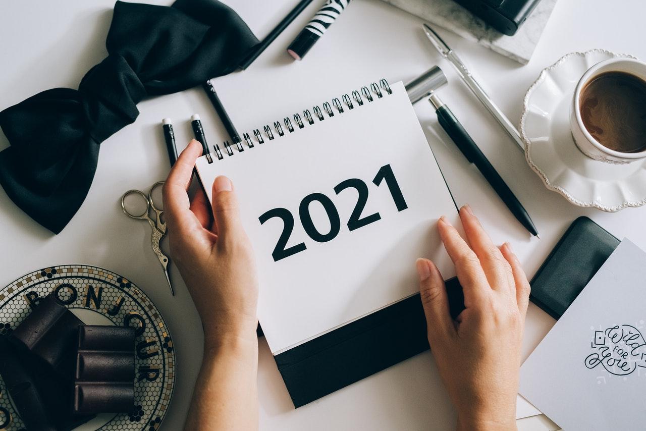 Trendy w tworzeniu stron w 2021 roku