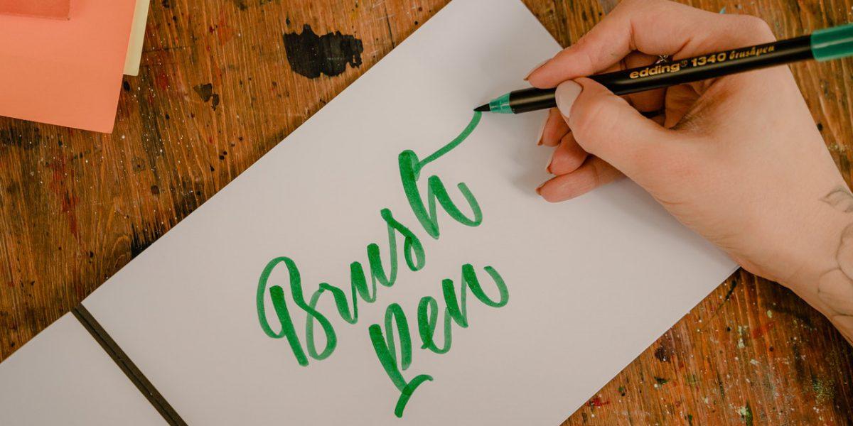 Trendy w wyborze fontów w 2021 roku