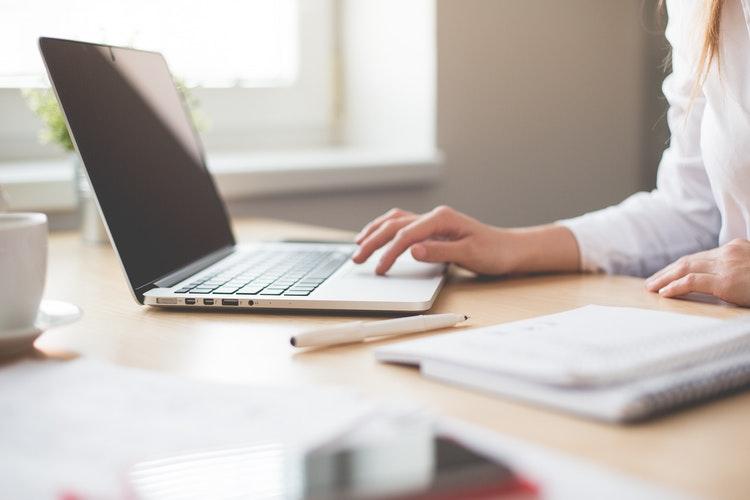 Najważniejsze zasady dobrego wyglądu biznesowe witryny www