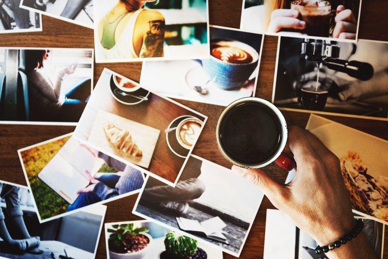 Jakie prawa autorskie mają zdjęcia stockowe?