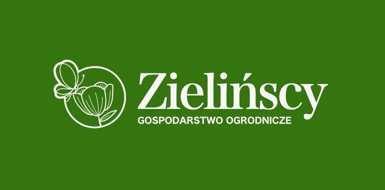 Nowe logo Zielińscy